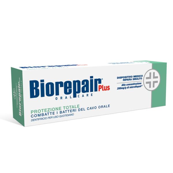 Зубна паста абсолютна захист і відновлення Biorepair