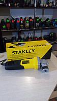 Угловая шлифмашина Stanley STGS9115