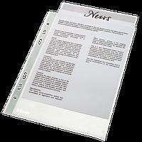 Файлы матовые A4 Esselte, 40 мик., 100 шт.