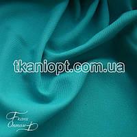Ткань Джинсовая ткань ( бирюзовый )