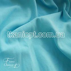 Ткань стрейч джинс (светло-голубой)
