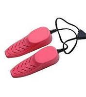 Электрическая сушилка для обуви Осень 6 большая