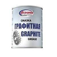 Смазка Агринол Графитная - 0,4 кг