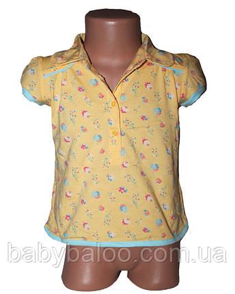Дитяча сорочка бавовняна (від 1 до 4 років), фото 2