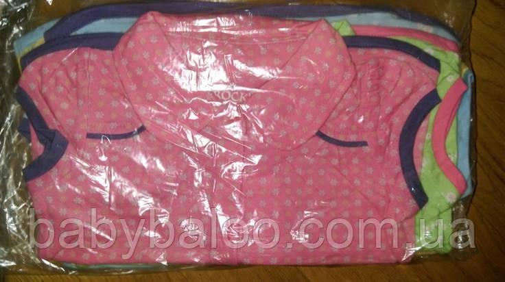 Хлопковая детская рубашка (от 1 до 4 лет), фото 2