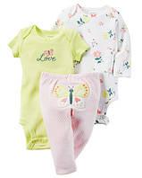 Комплект одежды Carter's 6-24 мес