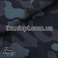 Ткань Камуфляж Swiss