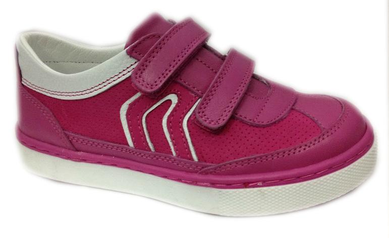 Детские ортопедические кроссовки Gonka для девочек р. 26, 30, фото 2