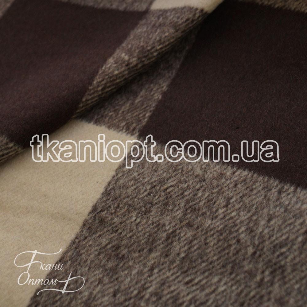 df47852d2764c Ткань Пальтовая ткань клетка шерсть, цена 189 грн./м, купить в ...
