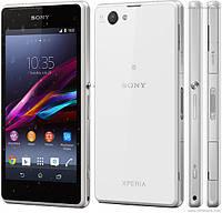 Смартфон Sony Xperia Z1 D5503 Compact White(Белый)- Оригинал - УЦЕНЕННЫЙ! Full HD Quad Core 2.2Ghz