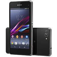 Смартфон Sony Xperia Z1 Compact D5503 Black (Черный)- Оригинал - Full HD Quad Core 2.2Ghz
