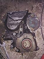 Крышка двигателя 409- 406 на УАЗ Патриот 3163