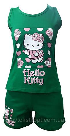 Пижама с шортами Hello Kitty, фото 2
