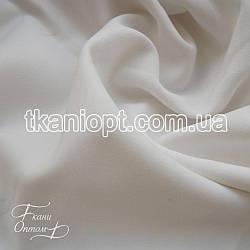 Ткань Костюмная ткань анжелика (белая )