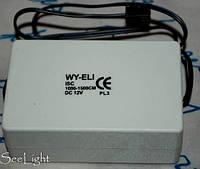 Инвертор для холодного неона серии ISC 12V 2000-3200cm/1000-1500cm