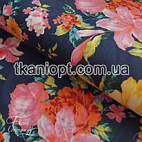 Ткань Коттон  принт рубашечный
