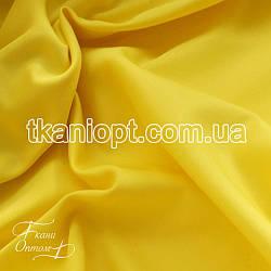Ткань Коттон мемори  (желтый)