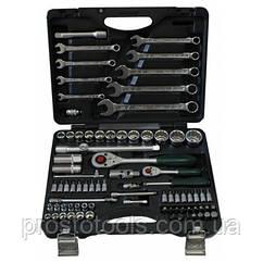 Набор инструмента 82 предмета Force 4821R-9 (12 гр)