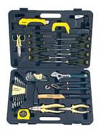 Набор инструмента 34 предмета  Force  5341