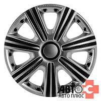 Колпаки Star DTM Super Silver R15