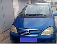 Капот Mercedes A160 W168