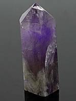 Камень кристалл из аметиста натурального