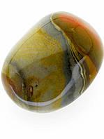 Натуральная яшма камень образец