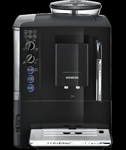 Кофемашина Siemens EQ 5