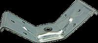 Уголок метал.73х73 с виступами ЦБ