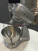 Планетакрный миксер - кухонный комбайн Smeg SMF01SVEU, фото 1
