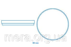 Чашка Петри 90мм, три вентиляционных отверстия, полистирол, стерильная, фото 2