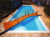 Подбор и монтаж оборудования для бассейна