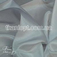 Ткань Креп сатин ( белый )
