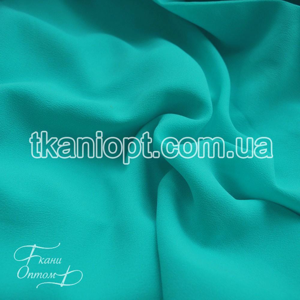 Ткань Креп шифон (мята)
