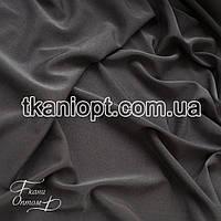 Ткань Трикотаж кристалл (стальной)