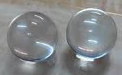 Шарик стекляный для кофегруппы Saeco