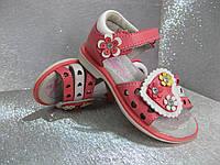 Босоножки детские  для девочки  21р.