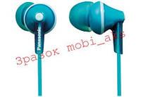 Навушники Panasonic RP-HJE125E -Z блакитні