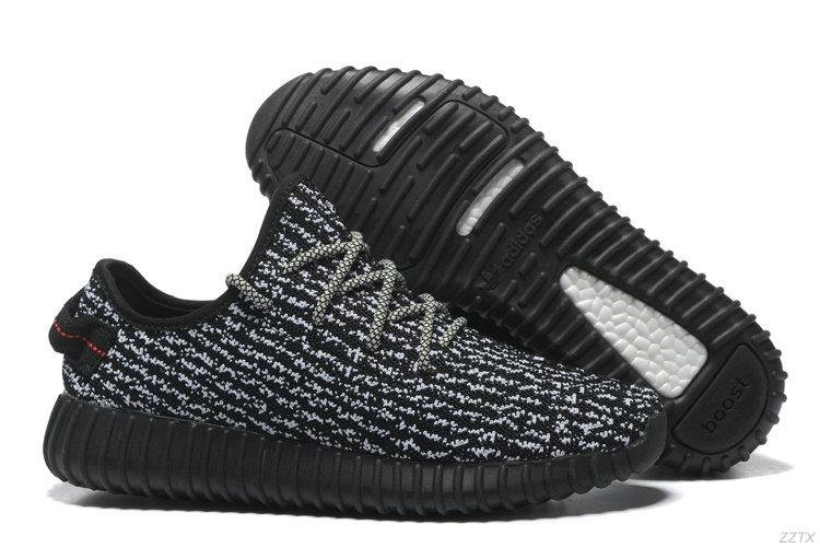 b614d309 Женские кроссовки Adidas Yeezy Boost 350 Low Pirate Black - Обувь и одежда  с доставкой по