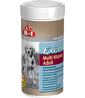 8in1 Excel Multi Vitamin Adult мультивитаминный комплекс для взрослых собак.