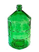 Бутыль 22 л с пл. крышкой в картонной упаковке