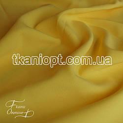 Ткань Мадонна (желтый)
