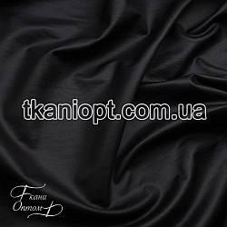 Ткань Масло кожа (темно-серый)
