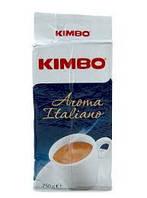 Кофе молотый Kimbo Aroma Italiano  250 г, фото 1