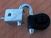 Кронштейн глушителя Volkswagen T4 FISCHER 113-929
