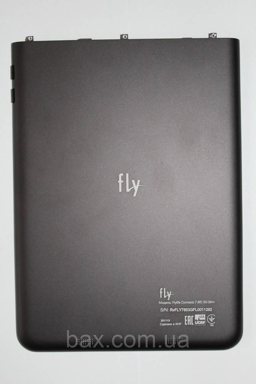 Fly FlyLife 7.85 3G Slim задняя часть черная