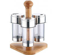 Набор для специй Peterhof PH 12874 4 предмета