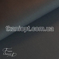 Ткань Оксфорд 600d pu серый (300 gsm)