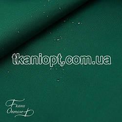 Ткань Оксфорд 600d pu травяной (300 gsm)