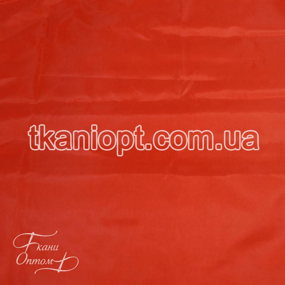Ткань Ткань оксфорд 210d красный (105 gsm)
